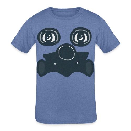 Toxic - Kids' Tri-Blend T-Shirt
