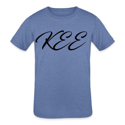 KEE Clothing - Kids' Tri-Blend T-Shirt