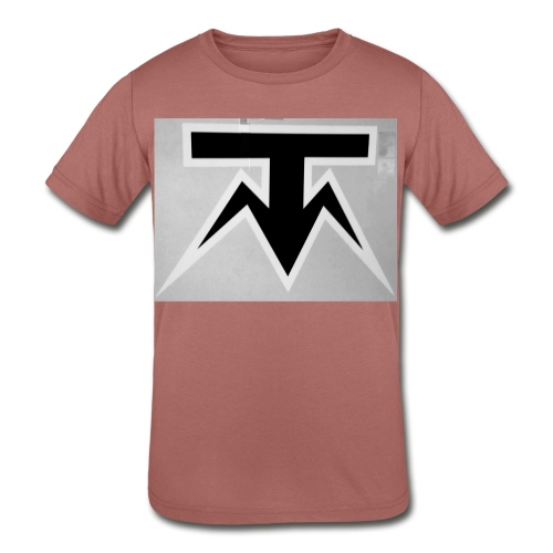 TMoney - Kids' Tri-Blend T-Shirt