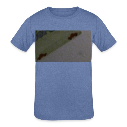 1523960171640524508987 - Kids' Tri-Blend T-Shirt
