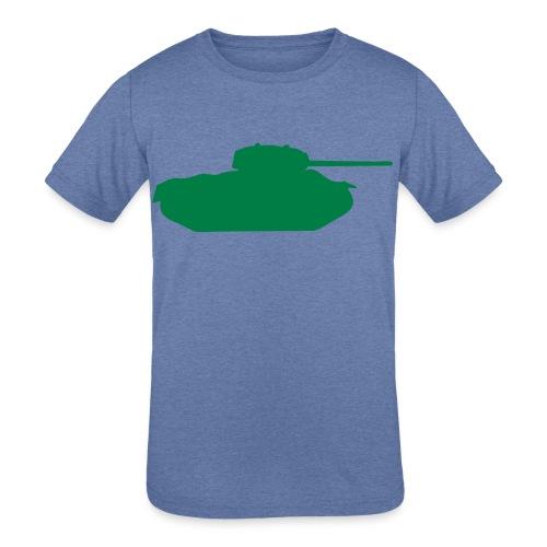 T49 - Kids' Tri-Blend T-Shirt