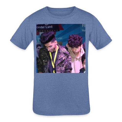16789000 610571152463113 5923177659767980032 n - Kids' Tri-Blend T-Shirt