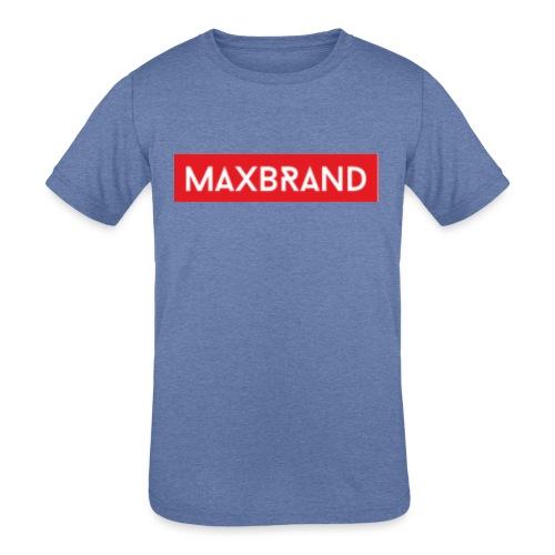 FF22A103 707A 4421 8505 F063D13E2558 - Kids' Tri-Blend T-Shirt