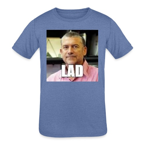 CHCCS meme design 2 - Kids' Tri-Blend T-Shirt