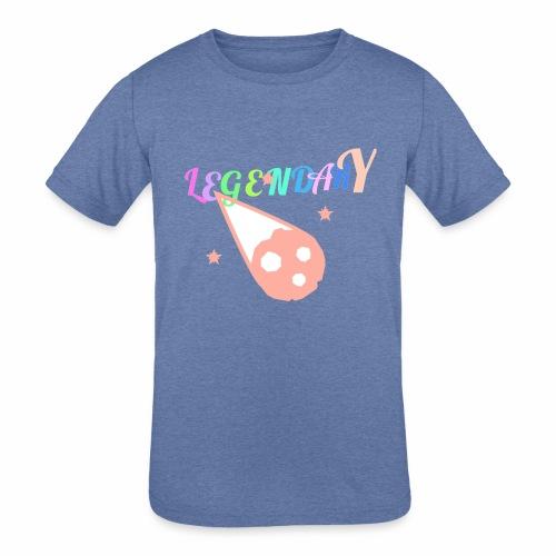 Legendary - Kids' Tri-Blend T-Shirt