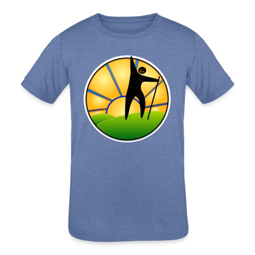 Success - Kids' Tri-Blend T-Shirt