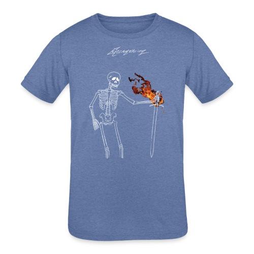 Dissent - Kids' Tri-Blend T-Shirt