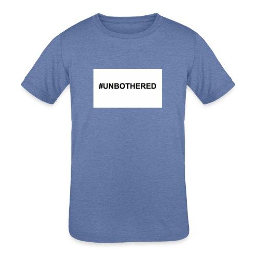 IMG 20180124 100554 - Kids' Tri-Blend T-Shirt