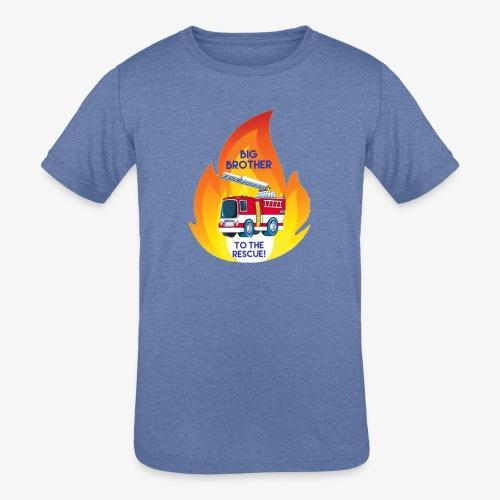 928FA05F A806 4F53 8D4C 71752A329BAC - Kid's Tri-Blend T-Shirt