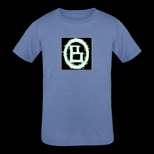 The BD Logo - Kids' Tri-Blend T-Shirt
