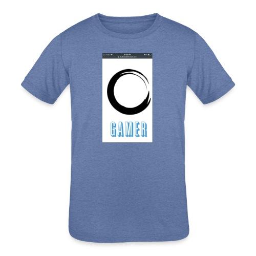 Caedens merch store - Kids' Tri-Blend T-Shirt