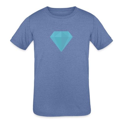 Team-Zena Mug - Kids' Tri-Blend T-Shirt