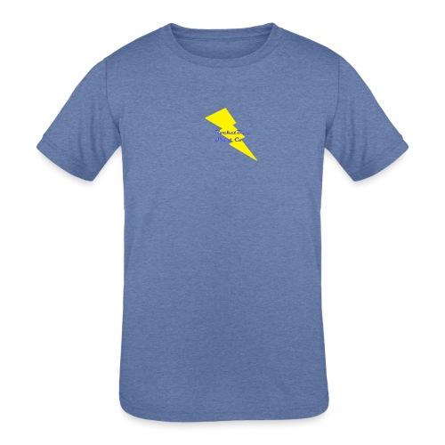 RocketBull Shirt Co. - Kids' Tri-Blend T-Shirt