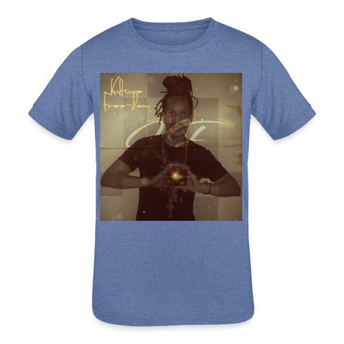 Signature Kulturefree SoulRMatrix - Kids' Tri-Blend T-Shirt
