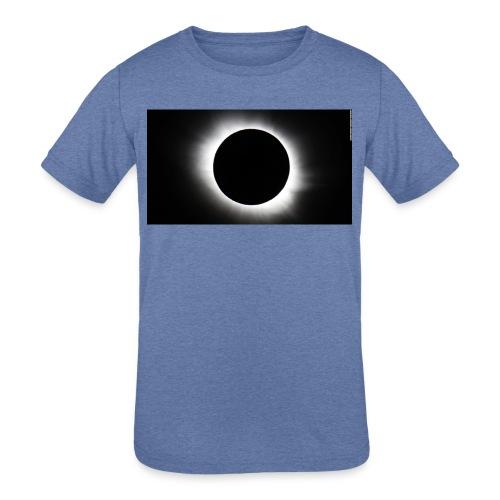 Solar - Kids' Tri-Blend T-Shirt