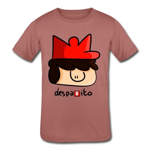 despabito - Kids' Tri-Blend T-Shirt