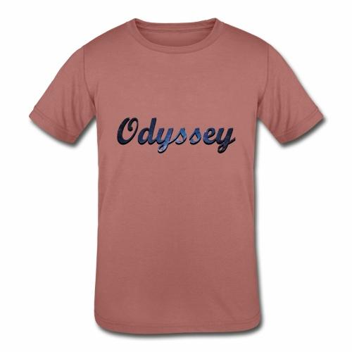 Galaxy Odyssey - Kids' Tri-Blend T-Shirt
