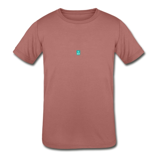 mail_logo - Kids' Tri-Blend T-Shirt