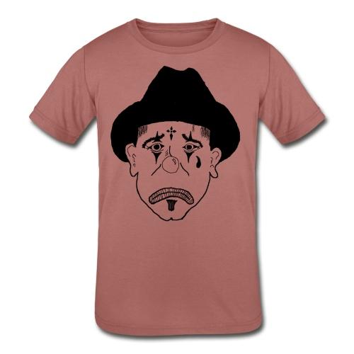 Clowns - Kids' Tri-Blend T-Shirt