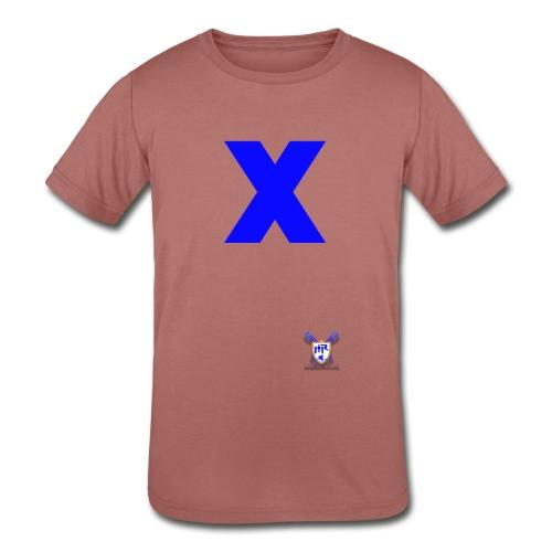 Multiply T - Kids' Tri-Blend T-Shirt