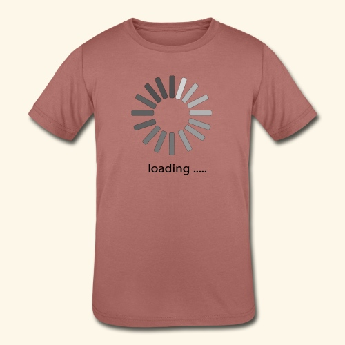 poster 1 loading - Kids' Tri-Blend T-Shirt