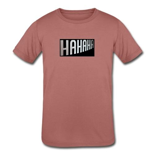 mecrh - Kids' Tri-Blend T-Shirt