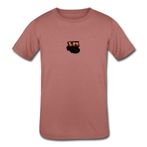 Bird - Kids' Tri-Blend T-Shirt