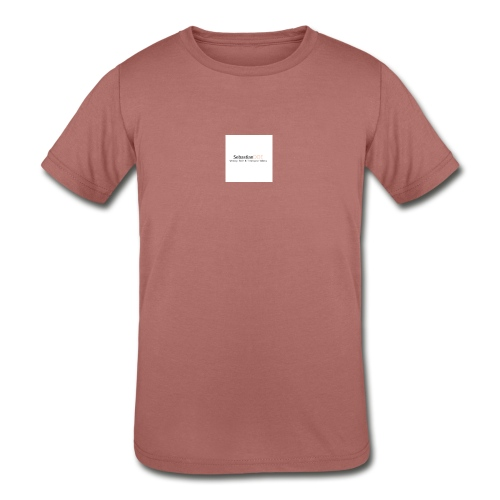 YouTube Channel - Kids' Tri-Blend T-Shirt