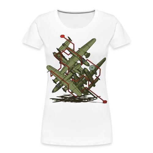 Oh Yossarian... - Women's Premium Organic T-Shirt