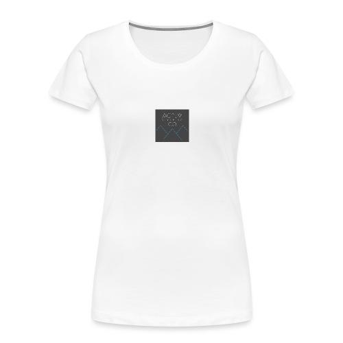 Activ Clothing - Women's Premium Organic T-Shirt