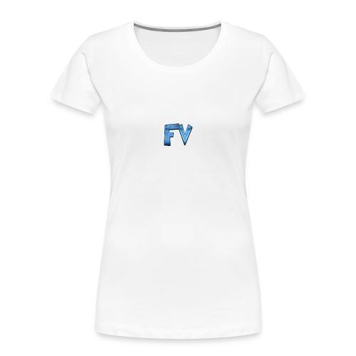 FV - Women's Premium Organic T-Shirt