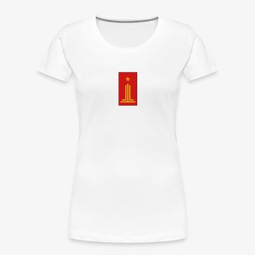 PPG - Women's Premium Organic T-Shirt