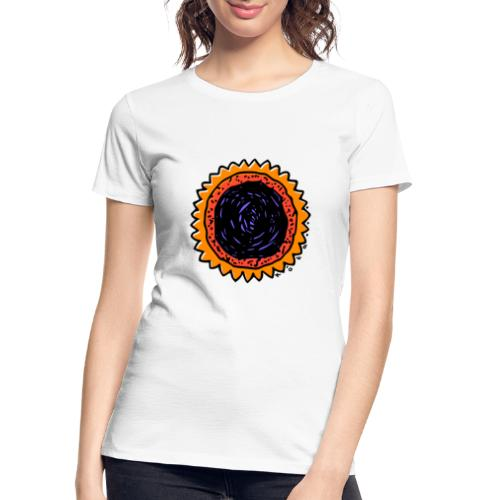 Sunflower in the Morning - Women's Premium Organic T-Shirt