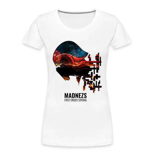 thumbnail - Women's Premium Organic T-Shirt