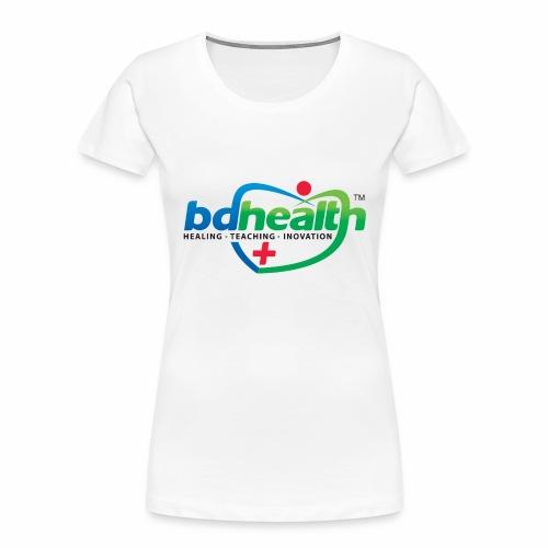 Medical Care - Women's Premium Organic T-Shirt
