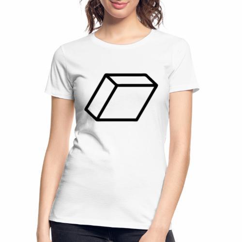 rhombus3 ai - Women's Premium Organic T-Shirt