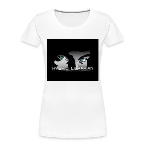 no name - Women's Premium Organic T-Shirt