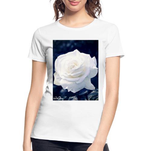 My Wolf Heart - Women's Premium Organic T-Shirt