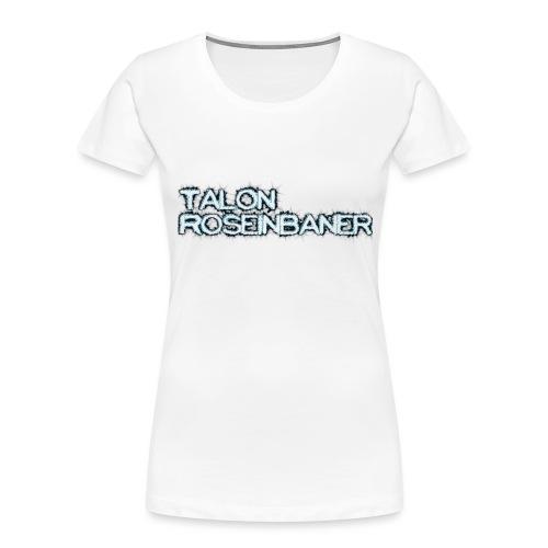 20171214 010027 - Women's Premium Organic T-Shirt
