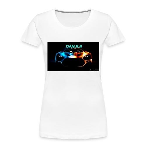 image - Women's Premium Organic T-Shirt