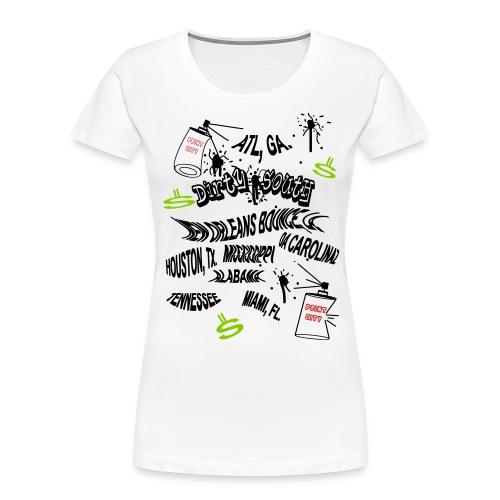 1007036867 - Women's Premium Organic T-Shirt