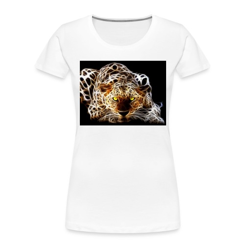 close for people and kids - Women's Premium Organic T-Shirt