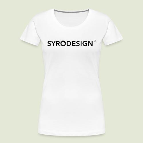 4 Accords Toltèques - Women's Premium Organic T-Shirt