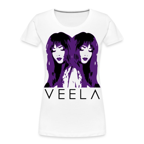 Double Veela Light Women's - Women's Premium Organic T-Shirt