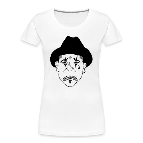 Clowns - Women's Premium Organic T-Shirt