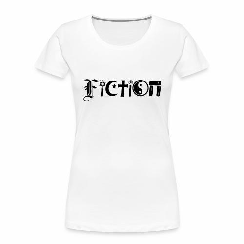 Fiction - Women's Premium Organic T-Shirt