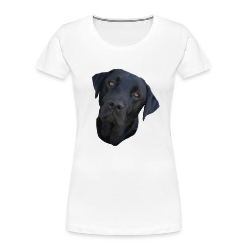 bently - Women's Premium Organic T-Shirt