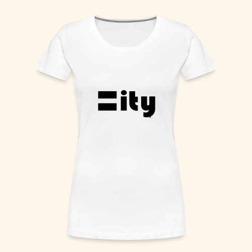 Equality Tee - Women's Premium Organic T-Shirt