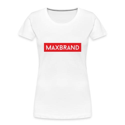 FF22A103 707A 4421 8505 F063D13E2558 - Women's Premium Organic T-Shirt