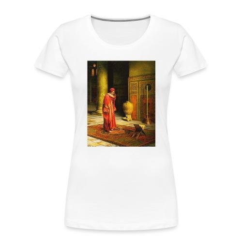 Worship - Women's Premium Organic T-Shirt